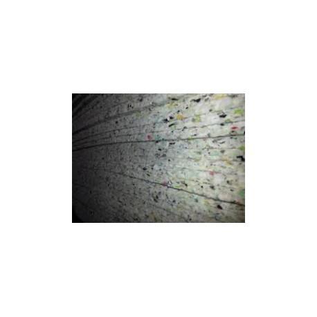 120 kg/m3 50x100 cm polypress