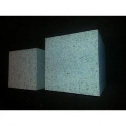 blok polypress schuim 40x40x40 cm