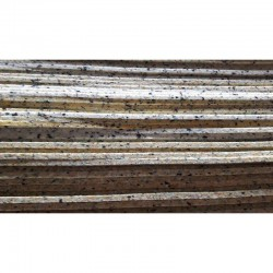 Rol polypress 10x1,2 meter 6 mm dik dichtheid 240