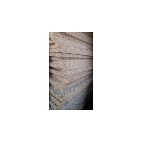Pallet 40 m2 polypress 4 cm 120 kg/m3